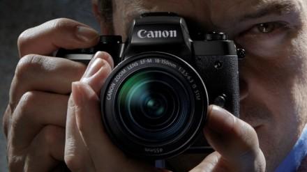 canon, eos m5, eos 5d mark iv, photokina 2016, press, event, Canon, Photokina 2016