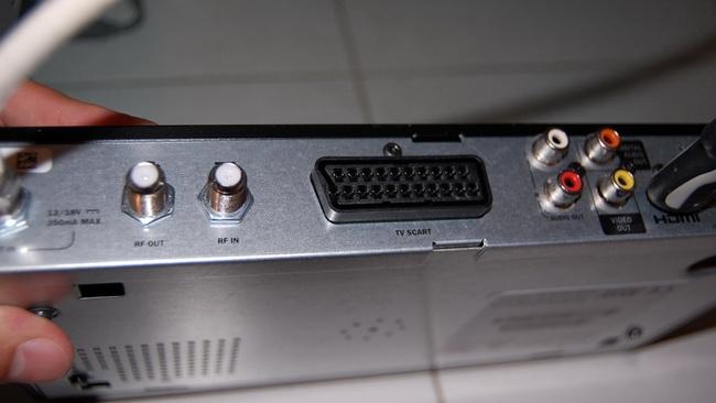 NovaBox HD 831 Image 05