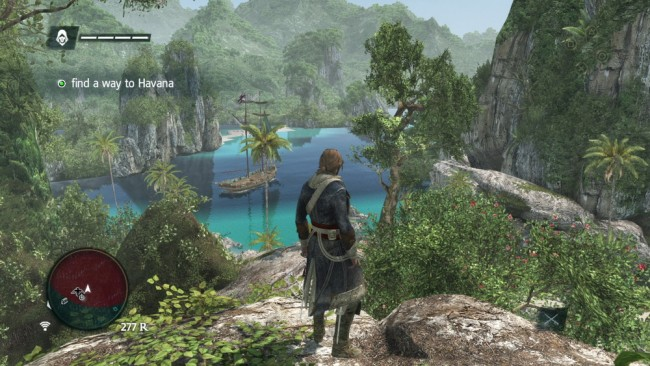 Assassin's Creed IV: Black Flag Image 01