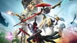 Battleborn, Battleborn launch trailer, Battleborn trailer, Gearbox Software, 2K Games, Battleborn PC, Battleborn PS4, Battleborn Xbox One