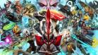 Battleborn Review, Battleborne Review, Battle born Review, Battleborn, Battleborn 2K, Battleborn Gearbox