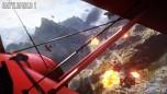 Battlefield 1, Battlefield 1 graphics, Battlefield 1 PS4, Battlefield 1 Xbox One, Battlefield
