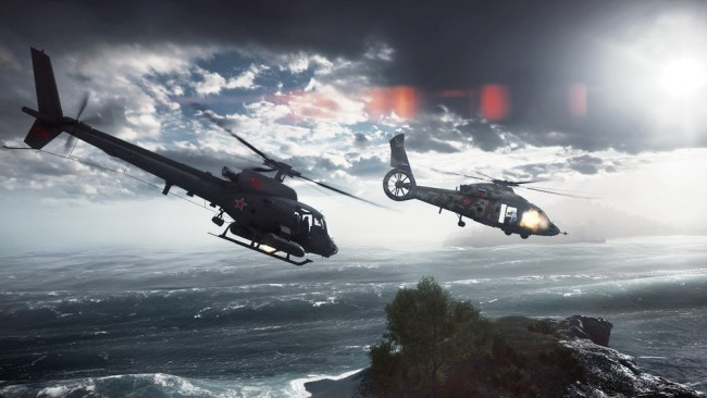 Battlefield 4 Image 01