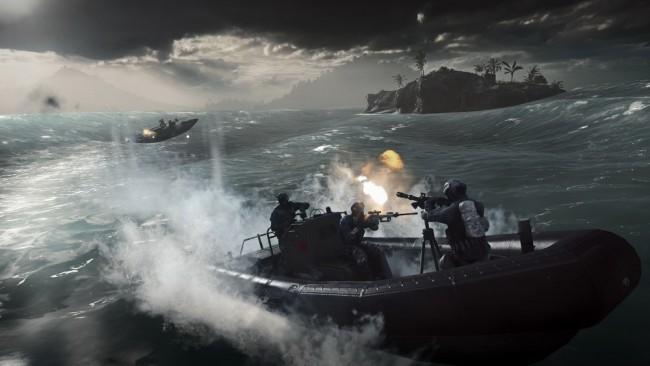 Battlefield 4 Image 04