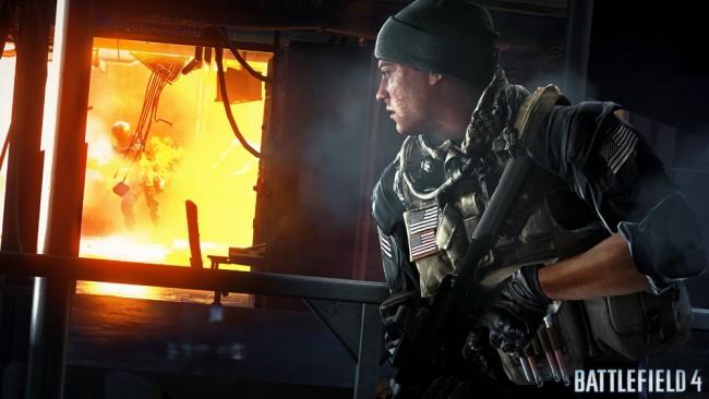 Battlefield 4 Image 06