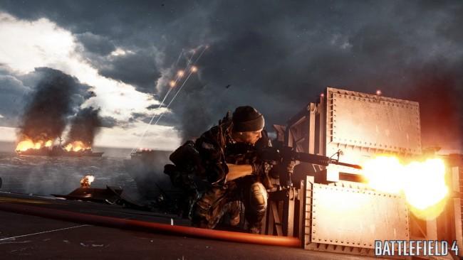 Battlefield 4 Image 07