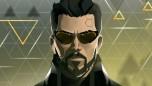 Deus Ex Mobile, Deus Ex Κινητά, Deus Ex Mankind Divided, Deus Ex iOS, Deus Ex Android