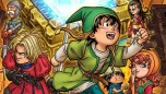 Dragon Quest VII: Fragments of the Forgotten Past, Dragon Quest VII, Dragon Quest VII trailer, Dragon Quest VII video, Dragon Quest VII 3DS
