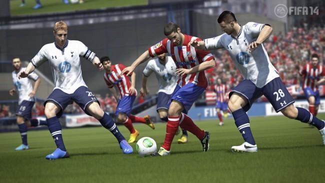 FIFA 14 Image 01