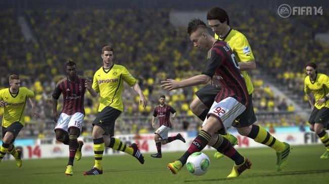 FIFA 14 Image 02