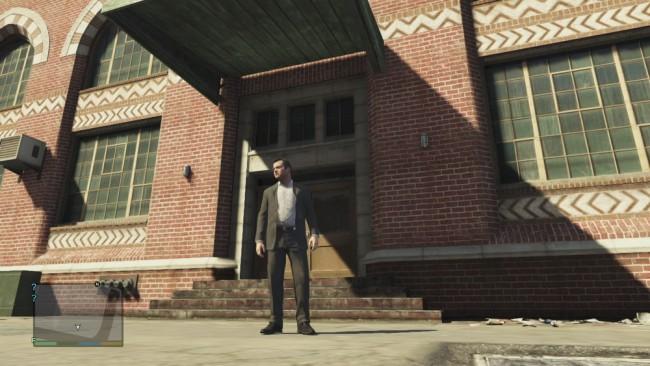 Grand Theft Auto V Image 01