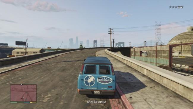 Grand Theft Auto V Image 02