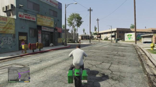 Grand Theft Auto V Image 03