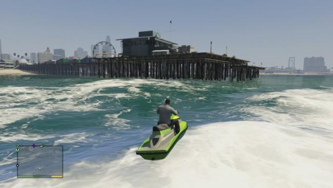 Grand Theft Auto V Image 04