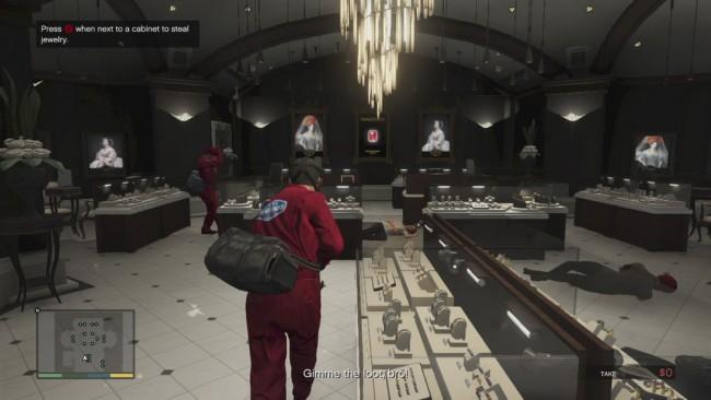Grand Theft Auto V Image 05