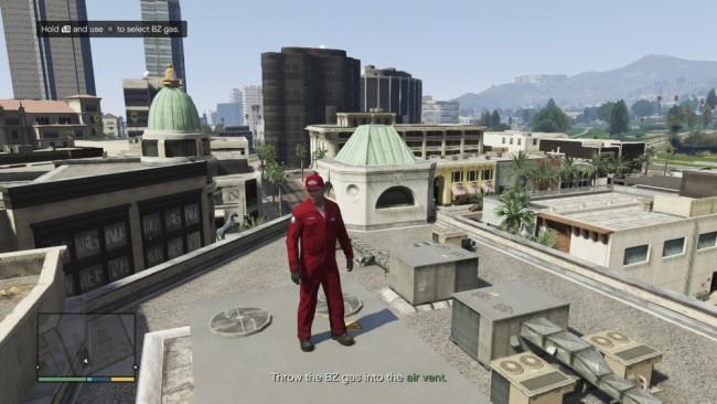 Grand Theft Auto V Image 06