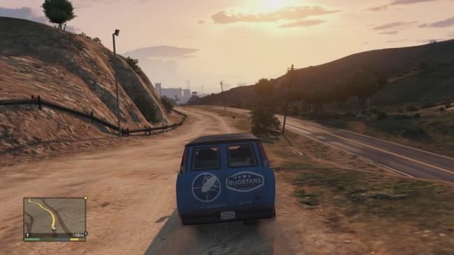 Grand Theft Auto V Image 07