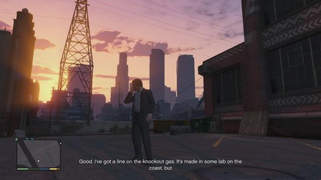 Grand Theft Auto V Image 08