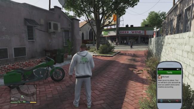 Grand Theft Auto V Image 10