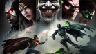 Injustice Gods Among Us review, Injustice, Gods Among Us, Injustice: Gods Among Us Video game, Injustice video game