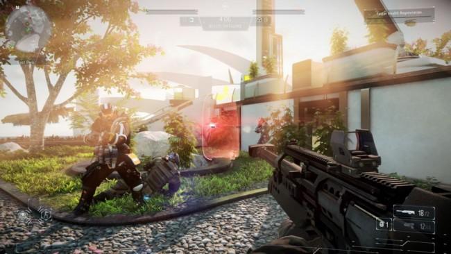 Killzone: Shadow Fall Image 06