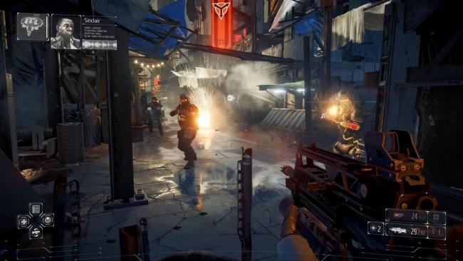 Killzone: Shadow Fall Image 07
