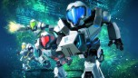 Metroid Prime: Federation Force 3DS, Metroid Prime: Federation Force Nintendo 3DS, Metroid Prime Federation Force, Metroid Prime 3DS, Federation Force, Federation Force Metroid Prime