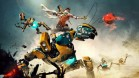 Recore game, Recore, Recore Xbox One, Recore PC, Recore Windows 10, Recore videogame, Re Core