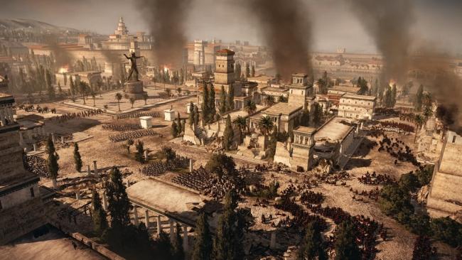 Total War: Rome 2 Image 01