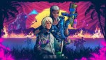 Trials of the Blood Dragon, Trials of Blood Dragon, Trials, Blood Dragon, Trials of the Blood Dragon Ubisoft