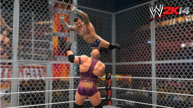 WWE 2K14 Image 04