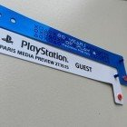 Ready for #PlayStation Paris Games Week media briefing and party! #ps #parisgamesweek #ps #4theplayers