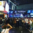 Paris Games Week #playstation booth #pgw #pgw15 #gaming