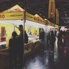 #haribo booth at #pgw 15