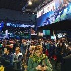 Πανικός! #playstationpgw #playstation #pgw #pgw15