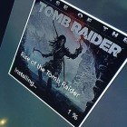 Rise of the #tombraider now downloading #xboxone #xbox #instagaming #laracroft #riseofthetombraider