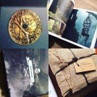 #uncharted4 media kit is here <3