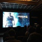 #Uncharted4 pre-launch media event