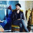 Η συνέντευξή μας με τον ηθοποιό @official_troybaker για το #Uncharted4, live στο enternity.gr