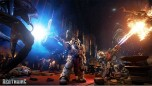 Space Hulk Deathwing, Space Hulk, Deathwing, Space Hulk Deathwing Gameplay trailer, PC